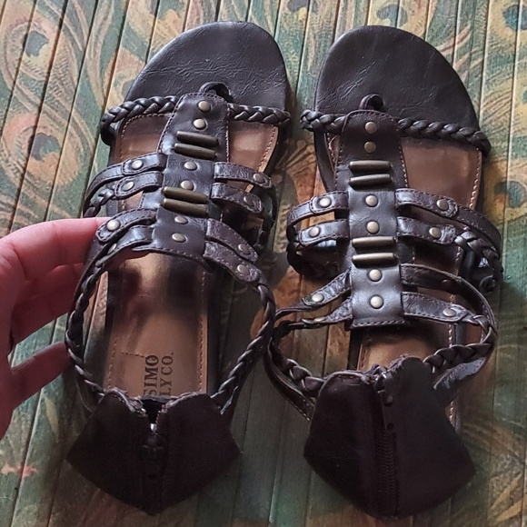 mossimo Shoes - SANDALS  Mossimo  supply